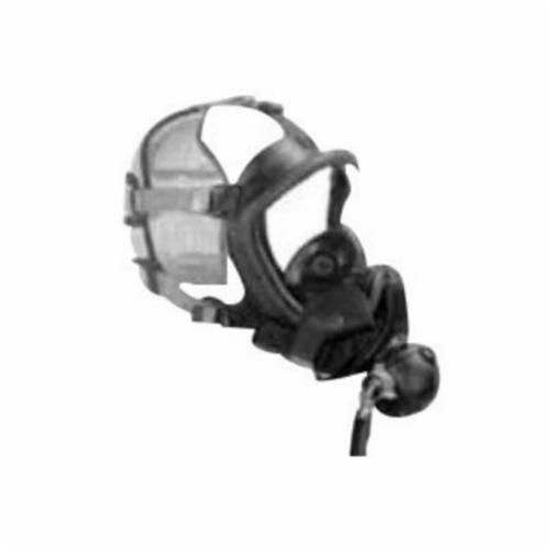 OptimAir® 10034152 Compact Lightweight Powered Air Purifying Respirator Assembly, S, High Efficiency OptiFilter® XL Filter Class, NiMh Battery, Resists: Water, NIOSH Approved