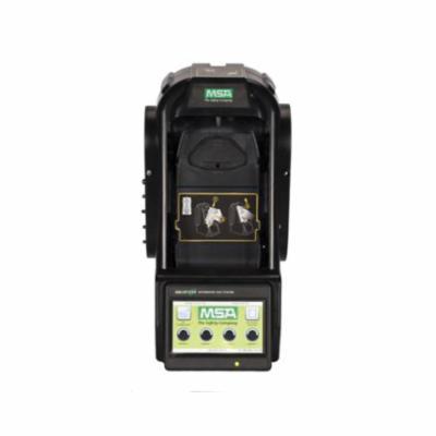 MSA 10004651 Nightfighter™ High Pressure Heads-Up Display System, For Use With Nightfighter™ Heads-Up Display Systems, Specifications Met: NIOSH 42 CFR Part 84, NIOSH CBRNNFPA 1981-2002, NFPA 1982-2002