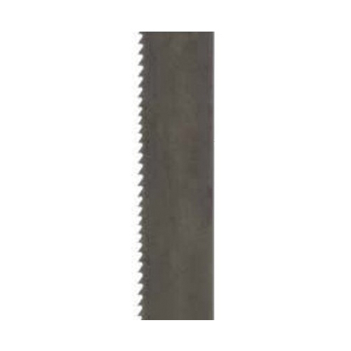 M.K. Morse® 001922 Standard Band Saw Blade, 32-7/8 in L, 1/2 in W x 0.02 in THK, 24 TPI, Bi-Metal Body