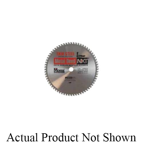 M.K. Morse® Master Cobalt® 002233 Standard Band Saw Blade, 44-7/8 in L, 1/2 in W x 0.02 in THK, 10/14 TPI, Bi-Metal Body