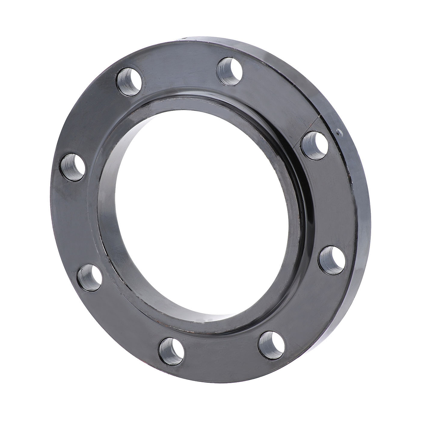 Matco-Norca™ MN150LF05 Flat Face Lap Joint Flange, 1 in, Carbon Steel, 150 lb
