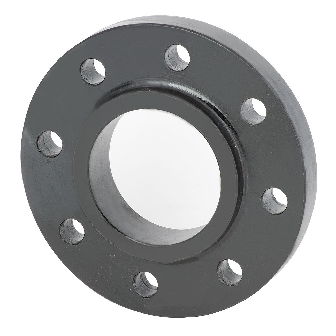 Matco-Norca™ MN300SF10 Raised Face Slip-On Flange, 3 in Nominal, Carbon Steel, 300 lb, Domestic
