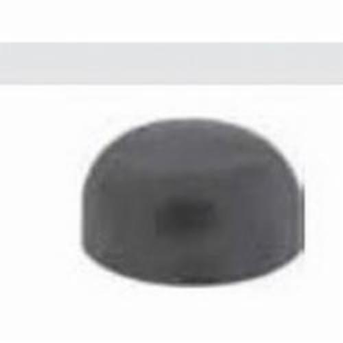 Matco-Norca™ MNCA11 Pipe Cap, Carbon Steel, 4 in Nominal, Domestic