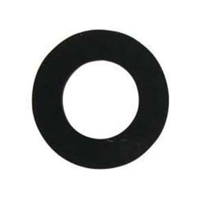 McDonald® 4124-050, 18-G2 Meter Gasket, 3/4 in, Rubber, Domestic