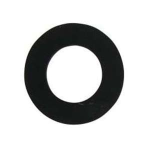 A.Y. McDonald 4124-051, 18-G4 Meter Gasket, 1 in, Rubber, Domestic