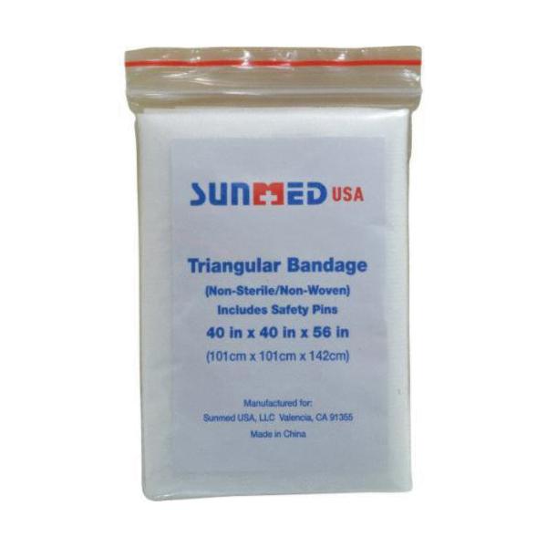 Medique® 62178 Latex Free Self-Adherent Bandage, Woven Fabric