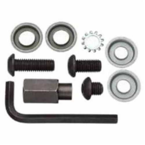 Merit® Grind-O-Flex™ 08834123056 XX-063 High Performance Unmounted Coated Flap Wheel, 6 in Dia, 3 in W Face, P80 Grit, Medium Grade, Aluminum Oxide Abrasive