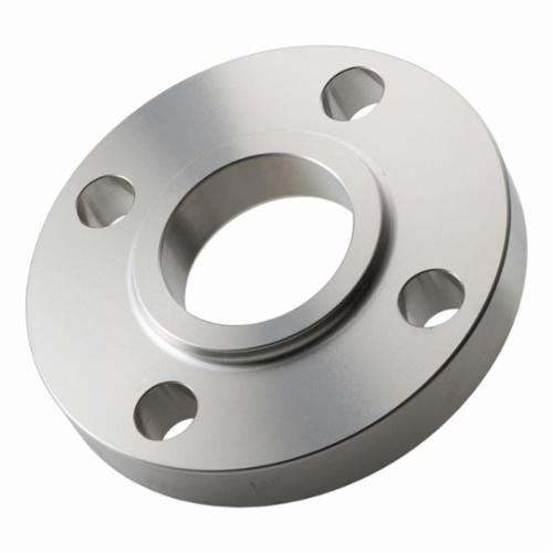Merit Brass A452L-128 Lap Joint Flange, 8 in, 304/304L Stainless Steel, 150 lb, Import