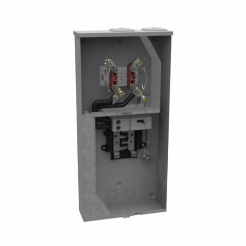Milbank®U5168-XL-200-KK-AMS