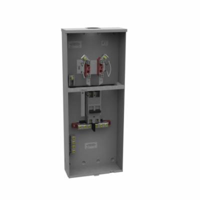 Milbank®U9647N-RL-200