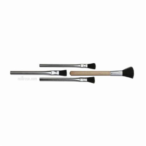 Cleanfit 70210 Acid Brush, #1, Tin Handle