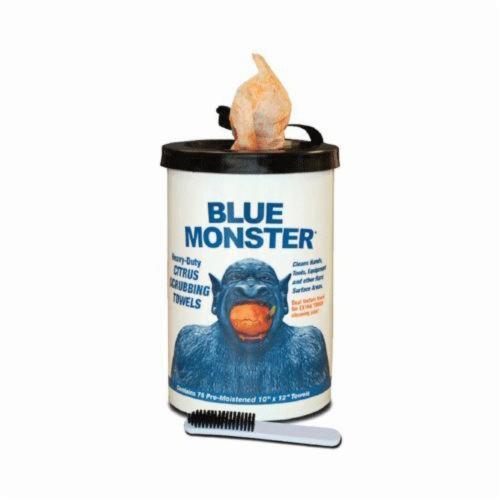 Cleanfit Blue Monster® 77095 Heavy Duty Scrubbing Towel