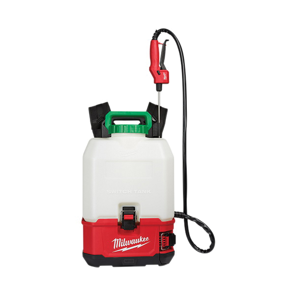 Chapin® 26020 SureSpray® Deluxe Sprayer, 2 gal gal Tank, 40 to 60 psi psi Pressure, 34 in in L Hose, 23 ft ft Spray Distance Horizontal