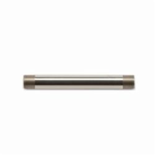 Moen® 116651BN Straight Shower Arm, 6 in L, 1/2 in IPS, Import