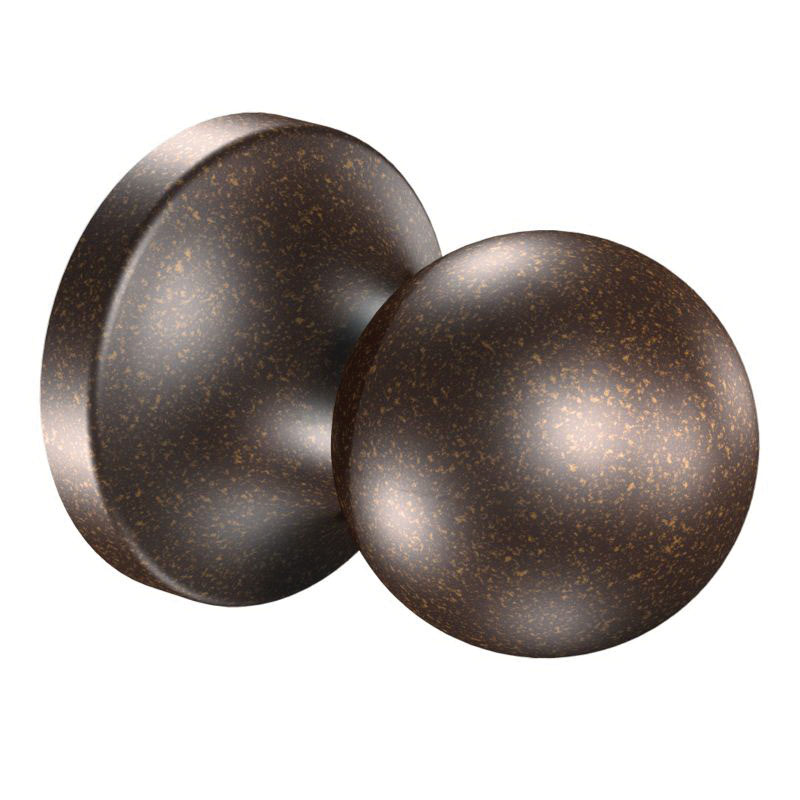 Moen® YB9805ORB Drawer Knob, Weymouth™, Oil Rubbed Bronze, Import