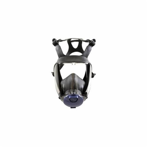 Moldex® 8600 Chemical Cartridge, For Use With Moldex® 8000 Series Respirators, N95/R95/P100 Filter Class, Threaded Connection, Resists: Multi-Gas and Vapor Smart