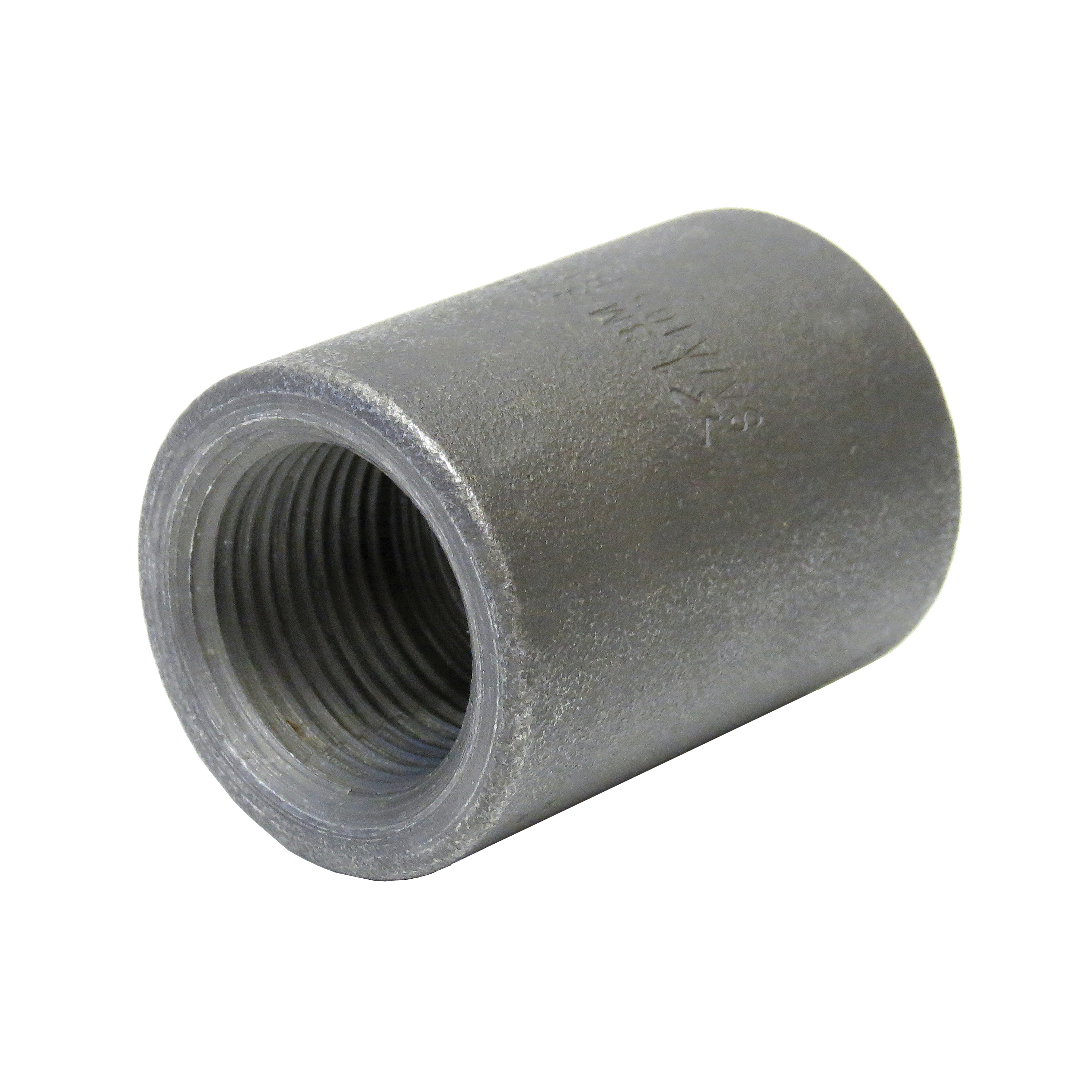Anvil® 0361156003 FIG 2117 Pipe Coupling, 1 in Nominal, FNPT End Style, 3000 lb, Steel, Black Oxide, Domestic