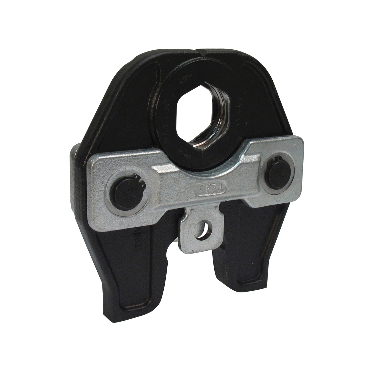 NIBCO® R00350PC PC-15S Standard Pressing Jaw, For Use With PC-280 or PC-100 Press Tools, 2 in