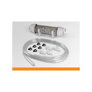 KD Navien® GXXX001322 Residential Neutralizer Kit, For Use With Condensing Gas Boiler, 1-Unit, Import