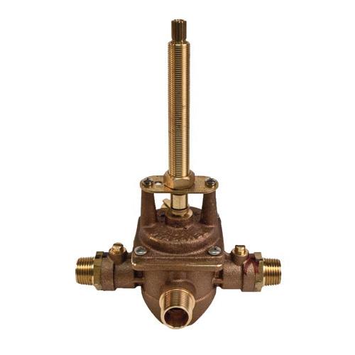 Newport Brass® 1-594 Shower Trim Valve, 5.3 gpm Valve