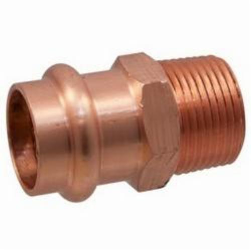 Nibco PC604 Copper 3/4