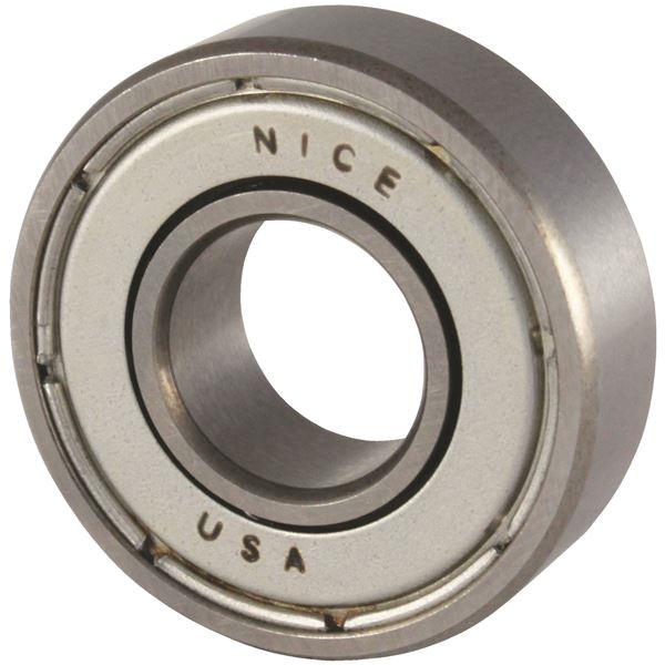 Nice® 1604DSTNTG18