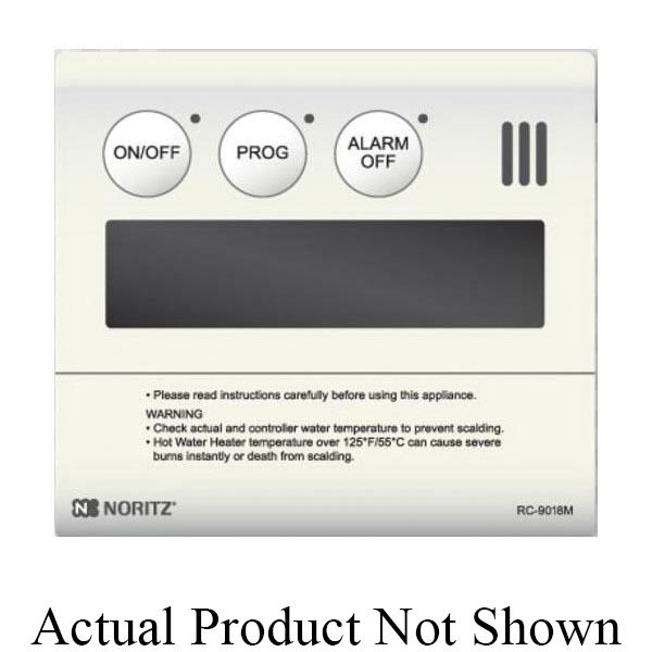 Noritz® RC-7651M