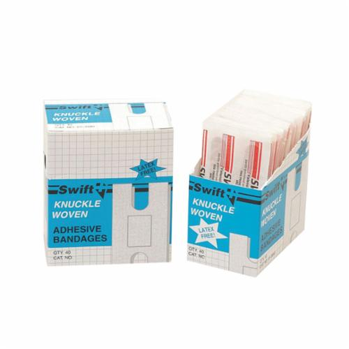 North® by Honeywell 012315 Single Strip Adhesive Bandage, Woven