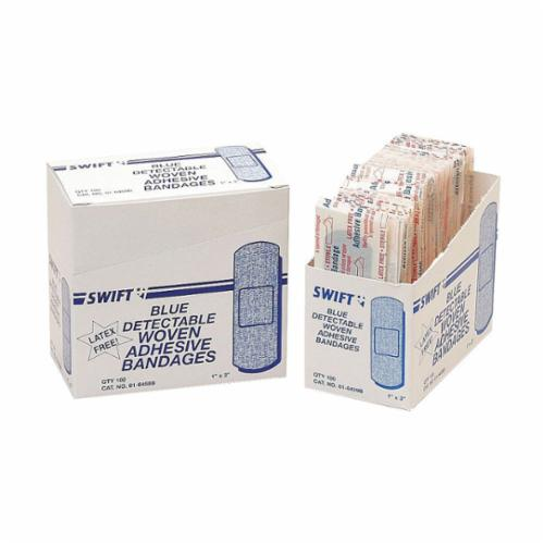 North® by Honeywell 016459 Strip Adhesive Bandage, Woven, Beige