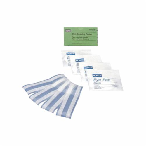 North® by Honeywell 020135 Burn Cream, Pouch Package