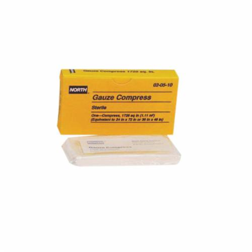 North® by Honeywell IvyX™ 021205X Ivy X™ Pre Contact Towelettes