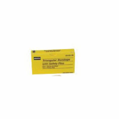 North® by Honeywell 067522 Sterile First Aid Pad, 2 in L x 2 in W, USP Surgical Gauze Mesh