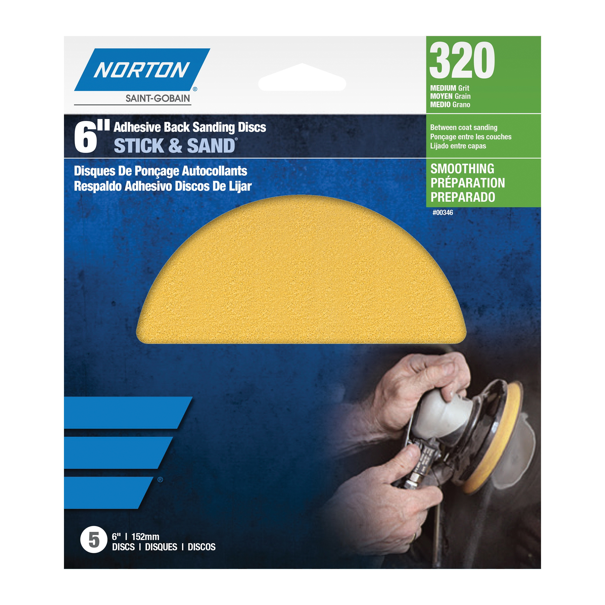 Norton® 07660700346
