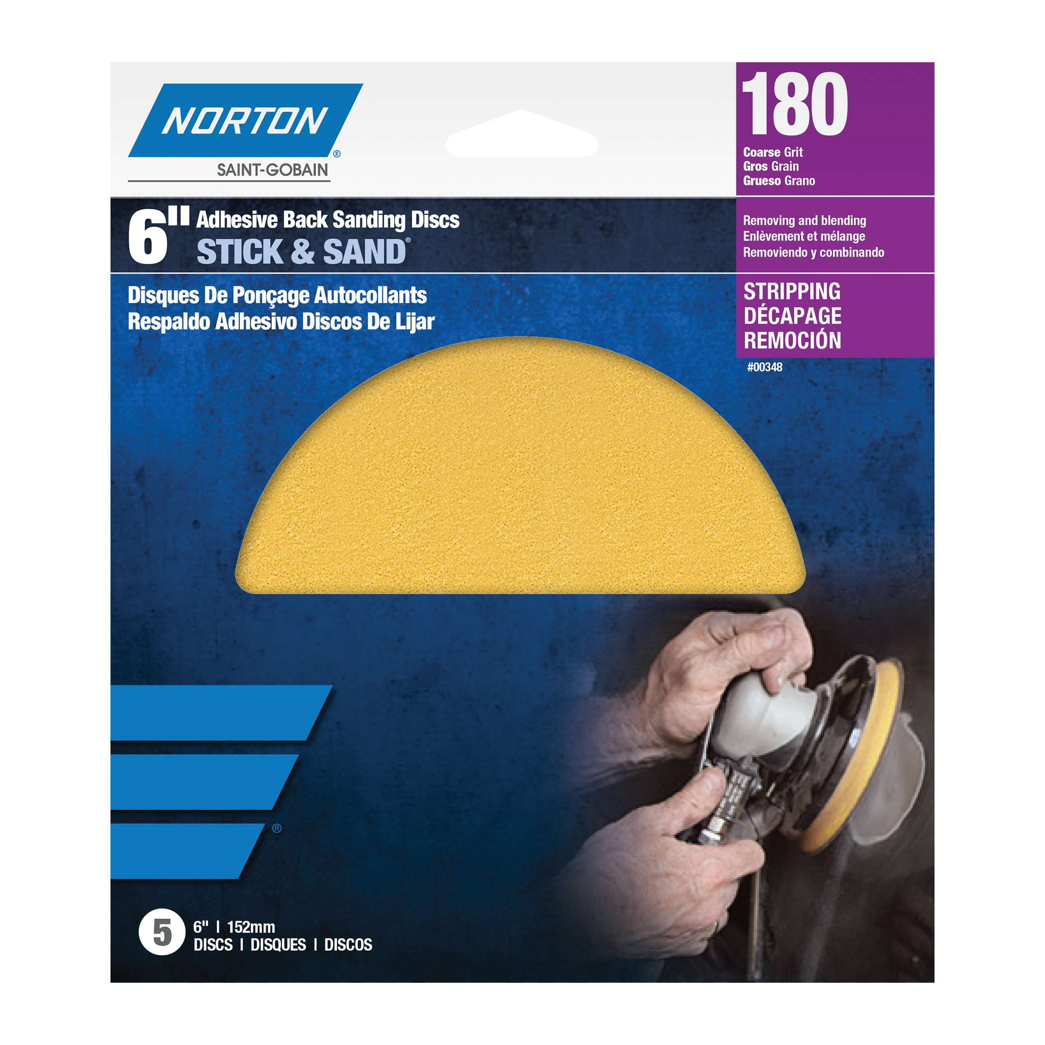 Norton® 07660700348