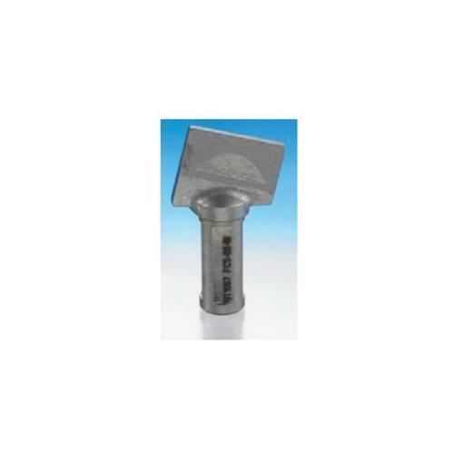 Norton® 61463610471 37C Dressing Stick, Squared Shape, 8 in L x 1 in W x 1 in THK