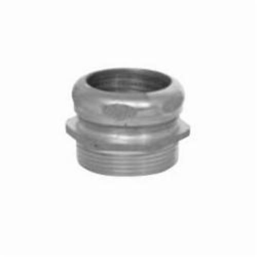 Dearborn® 1005 Ground Joint Part Waste Connector, 6 in Nominal, Brass