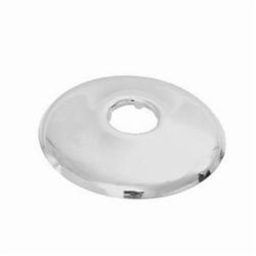 Dearborn® 1099B Low Pattern Flange, 5/8 in OD, Steel, Polished Chrome, Import