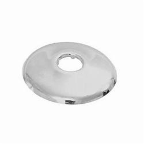 Dearborn® 1100 Low Pattern Flange, Steel, Polished Chrome