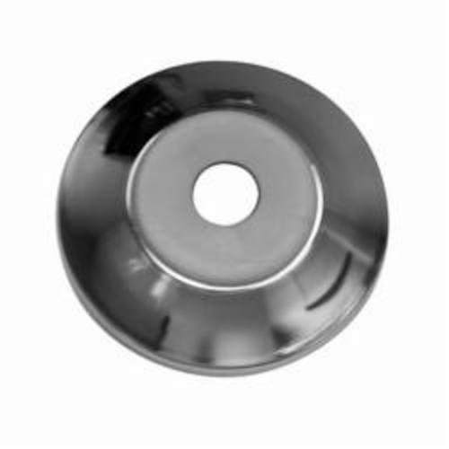 Dearborn® 1101 Low Pattern Flange, Steel, Polished Chrome
