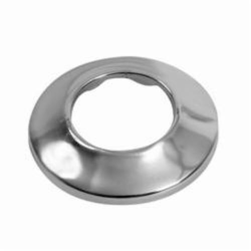 Dearborn® 1106 Low Pattern Flange, Steel, Polished Chrome