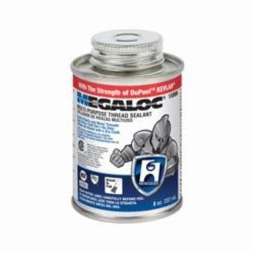 Hercules® Megaloc® 15806 High Performance Thread Sealant, 8 oz Can, Liquid/Paste Form, Blue