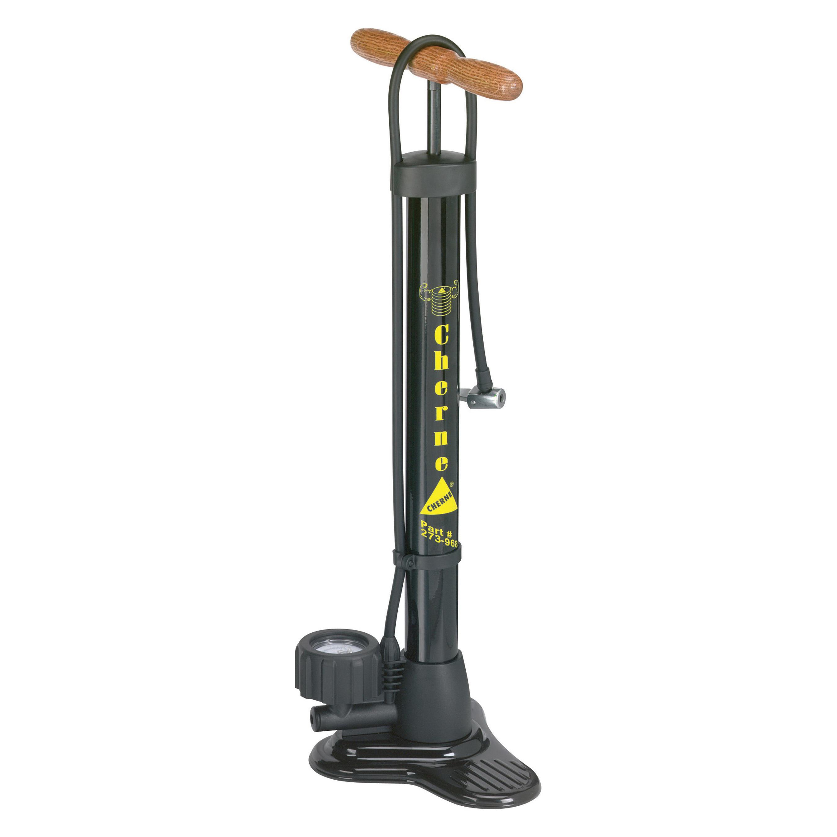 Cherne® Air-Max® Pro 273968 High Volume Test Pump With Gauge