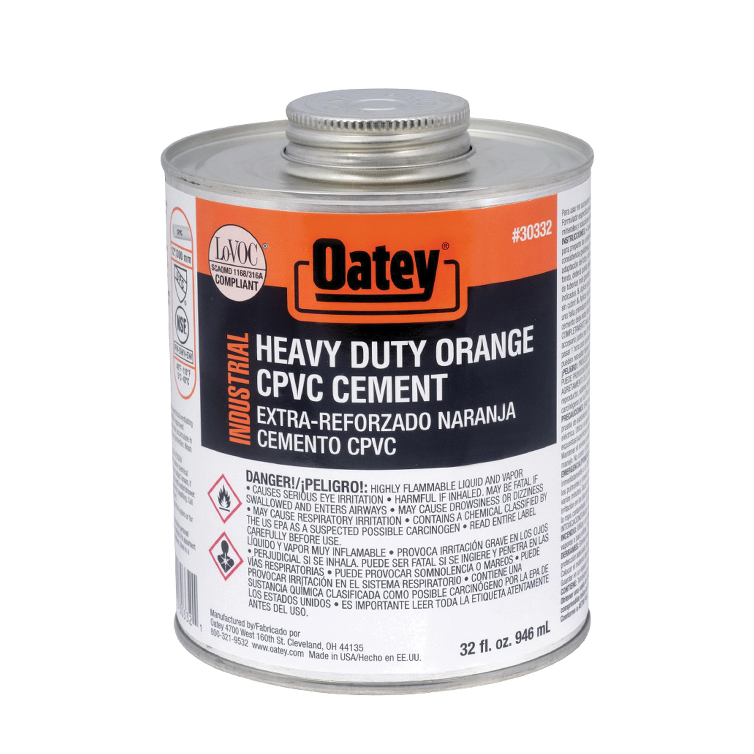 Oatey® 30332