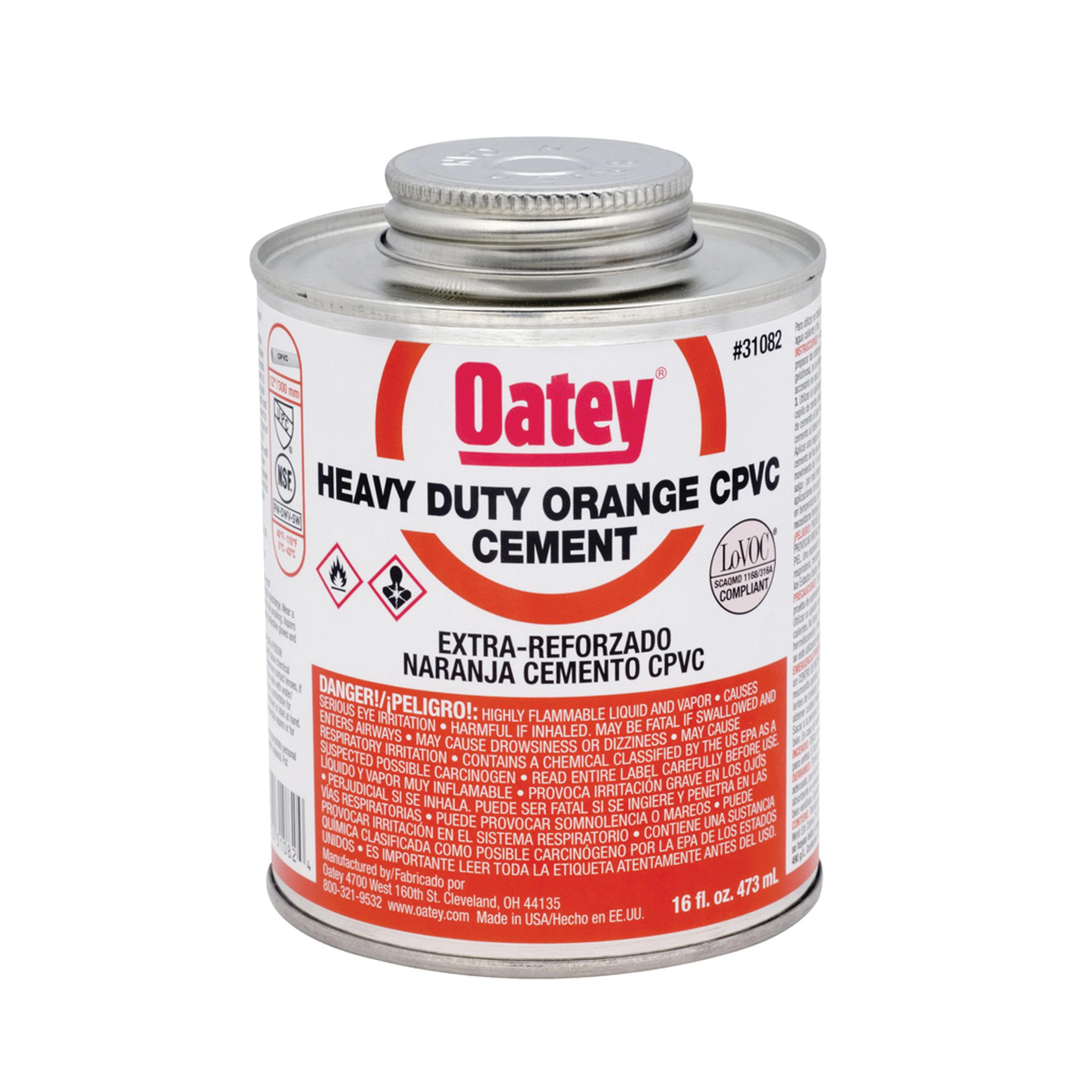Oatey® 31082