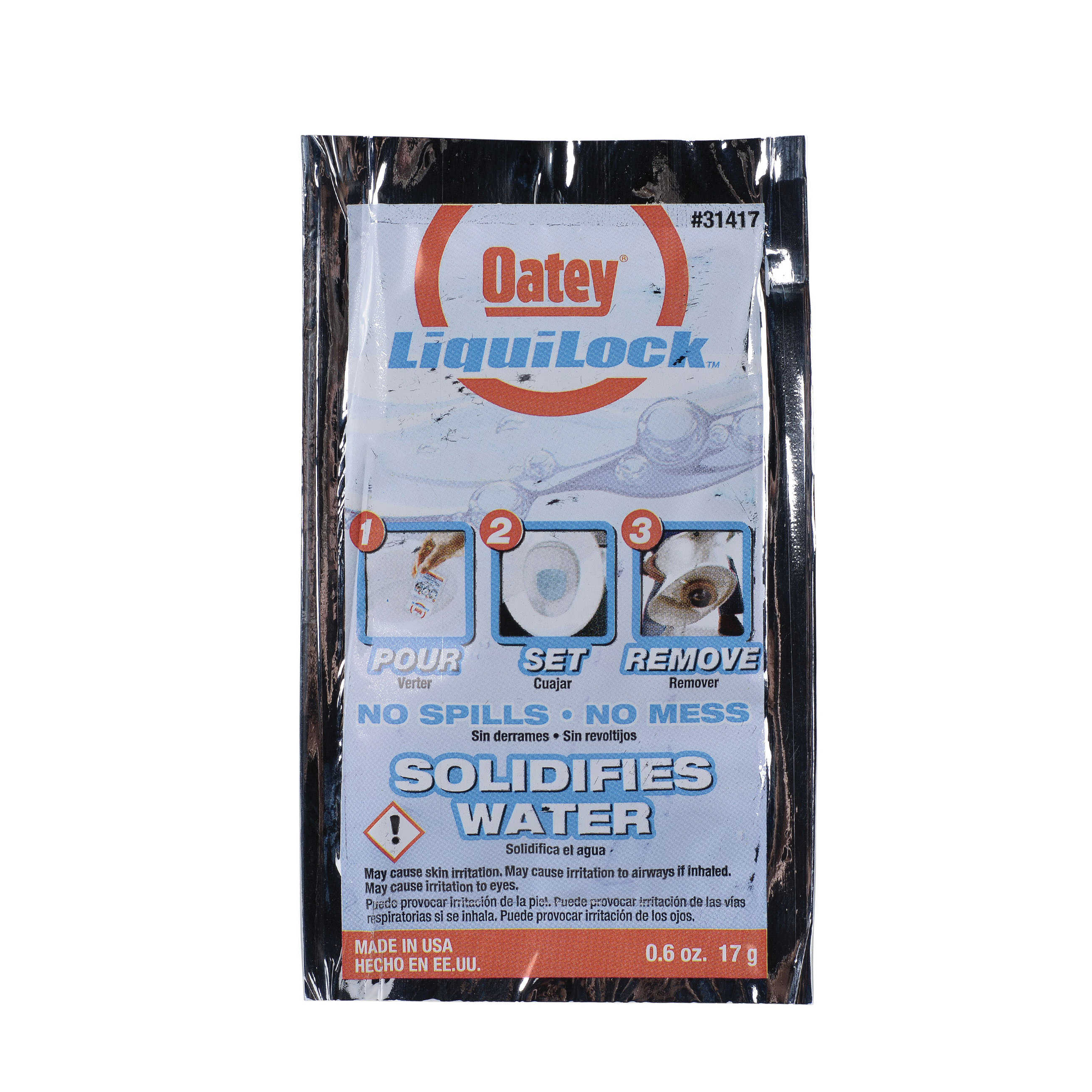 Oatey® 31417