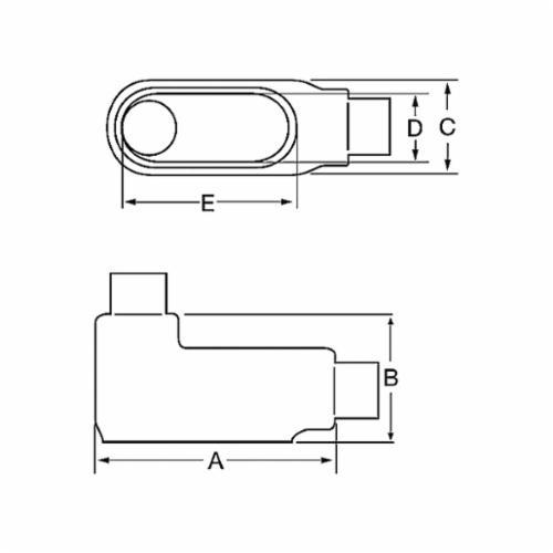 Ocal® LB18-4X-G