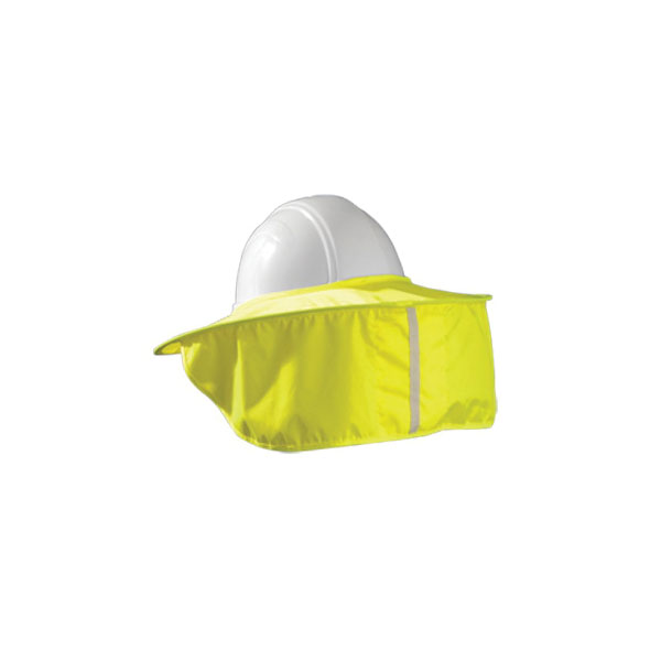 OccuNomix 898-028 Hard Hat Shade, For Use With Regular Hard Hats