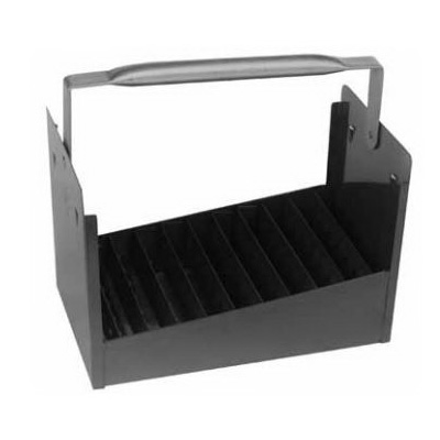 PASCO 3081 Nipple Box, Steel