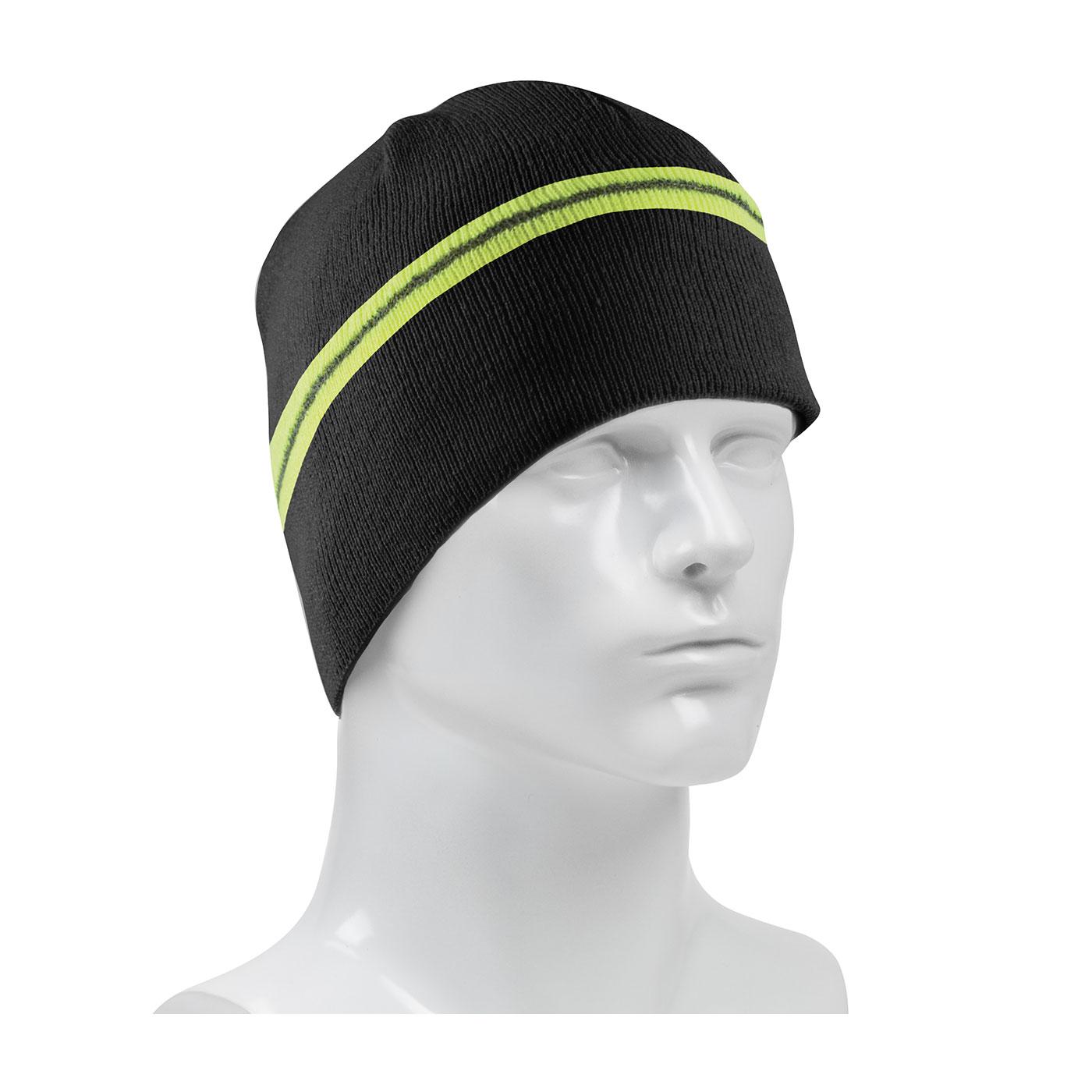 PIP® 290-9001XL Ambidextrous Elbow Sleeve, XL, Terry Lined Neoprene/Nylon, Black