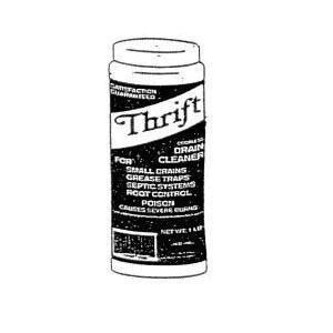 Thrift™ TP06LB